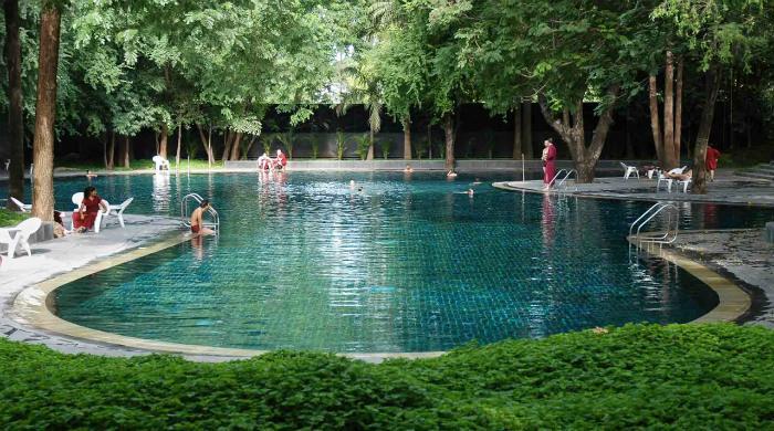 OSHO International Meditation Resort, Pune