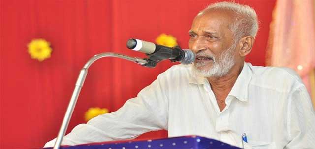 Palam Kalyanasundaram Speech