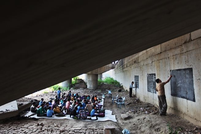Rajesh Kumar Sharma Free School