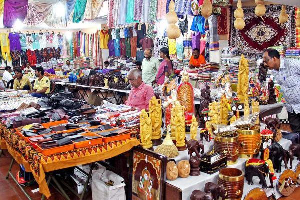 Ramakda Market, Ahmedabad
