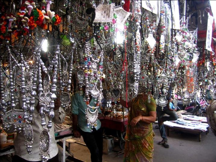 Rani No Haziro Market, Ahmedabad