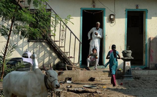 Shani Shingnapur - Village with No Doors