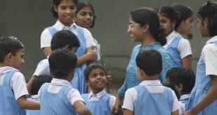 Sunitha Krishnan Prajwala