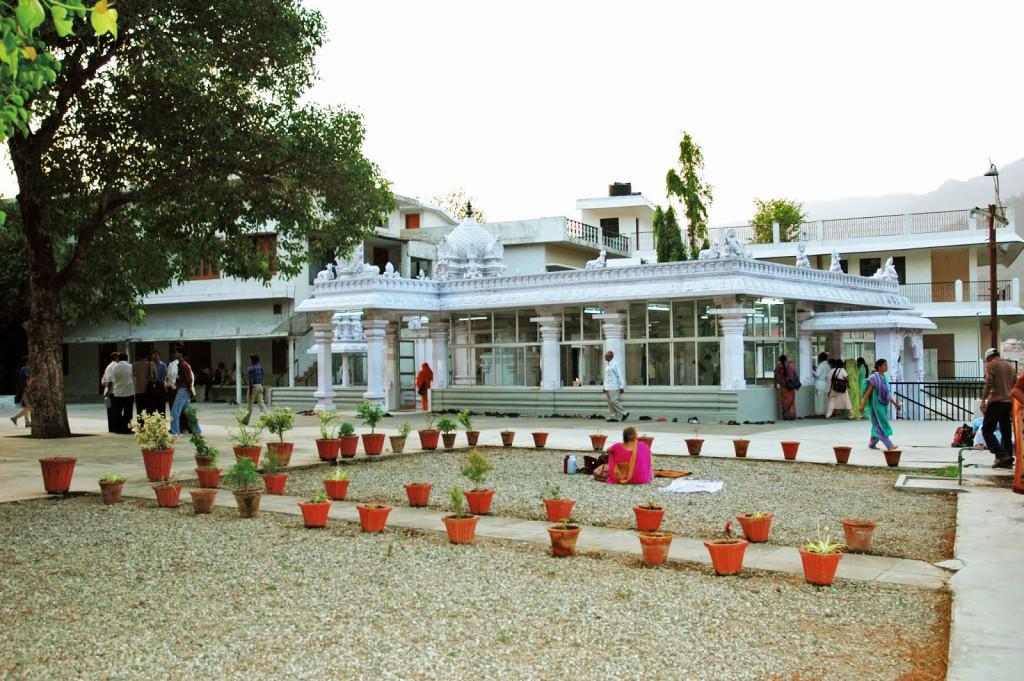 Swami Dayananda Ashram, Rishikesh