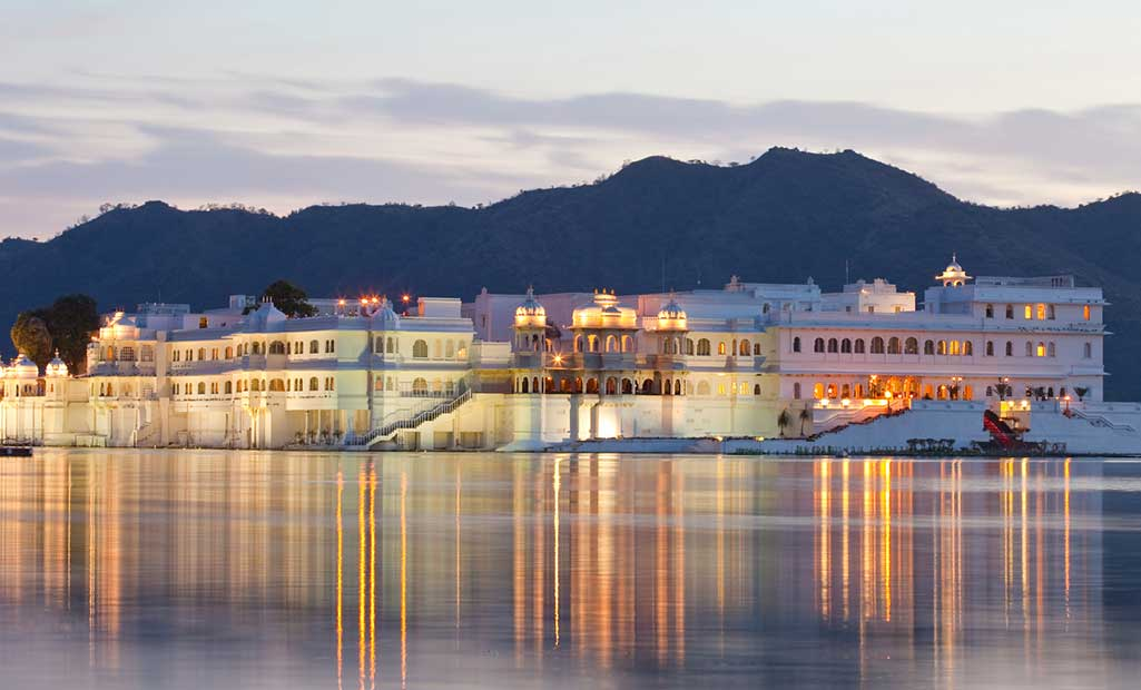 Top 10 Best Places To Visit In Udaipur Tourist