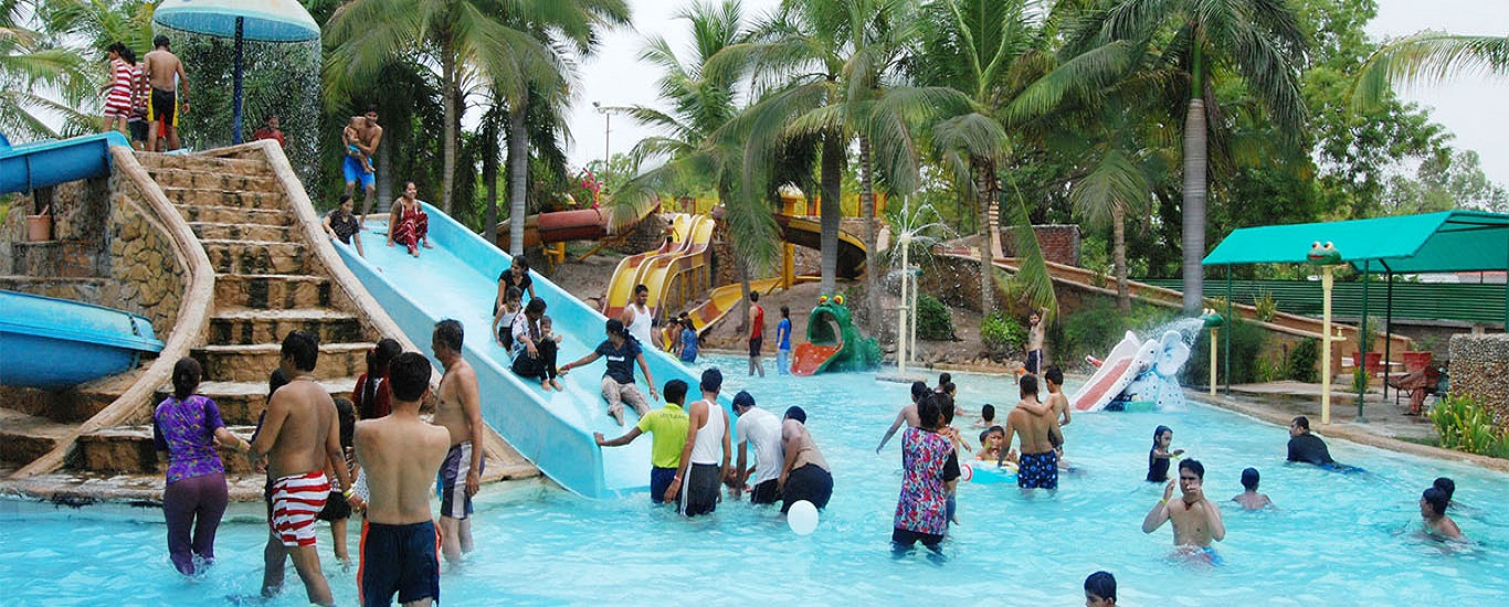 top 5 water parks in ahmedabad ticket price location