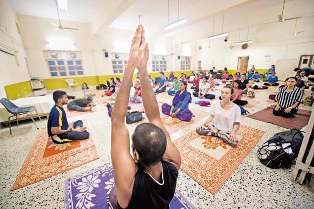 Yoga Institute, Mumbai