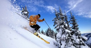 5 Best Places for Skiing in India