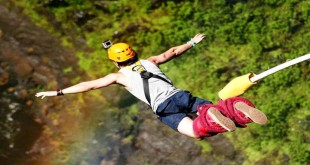 5 Best Places in India for Bungee Jumping