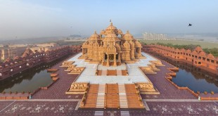 Akshardham Temple, Delhi
