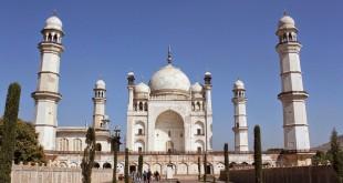 Bibi ka Maqbara Mini Taj