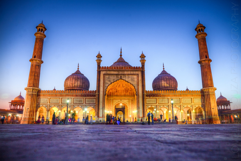 Image result for JAMA MASJID