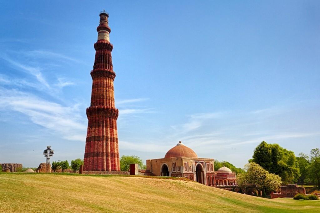 Qutub Minar Qutub Minar, Delhi | H...
