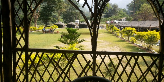 Top 5 Camping Destinations in India