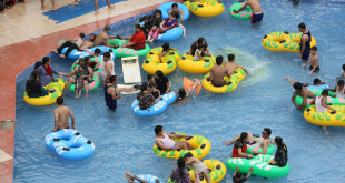 Top 5 Water Parks in Indore