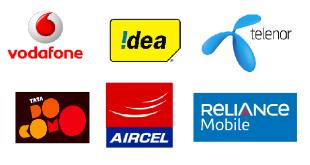 Transfer Balance In Idea - Airtel - Uninor - Telenor - Docomo - Aircel - Reliance