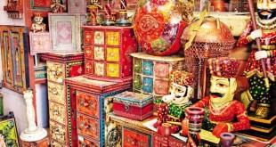 10 Best Shopping Markets in Jaipur