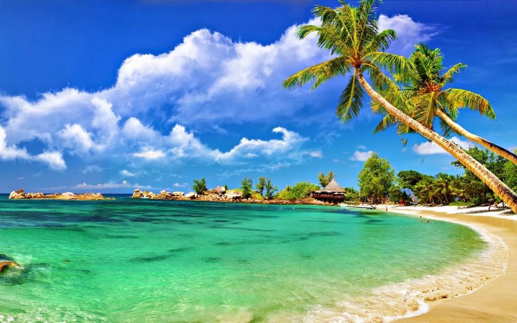 Andaman Monsoons