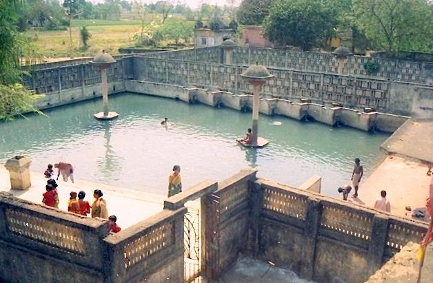 Bakreshwar