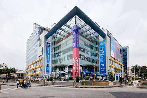 Garuda Mall, Bangalore