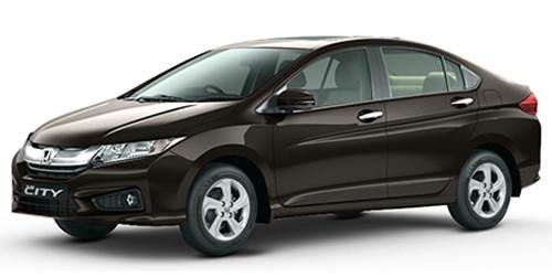 Honda City Diesel