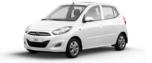 Hyundai i10 Diesel