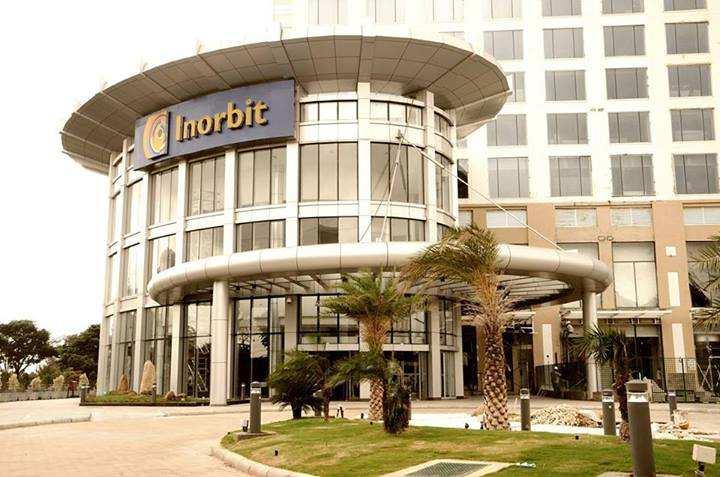Inorbit Mall, Bangalore
