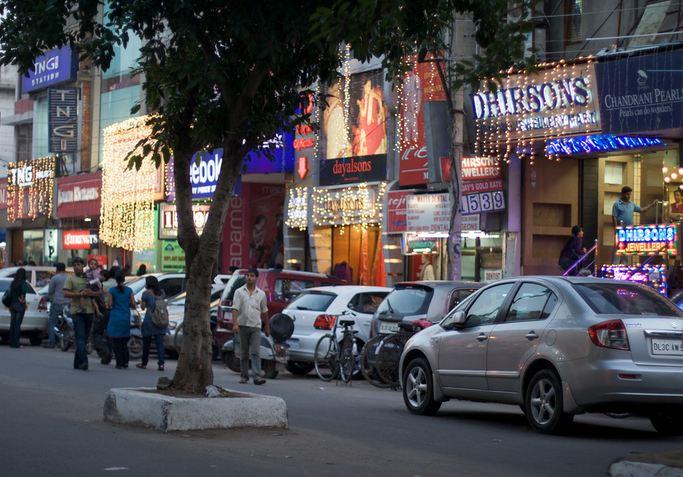 8 Markets In Delhi Open On Sunday Sunday Markets In Delhi
