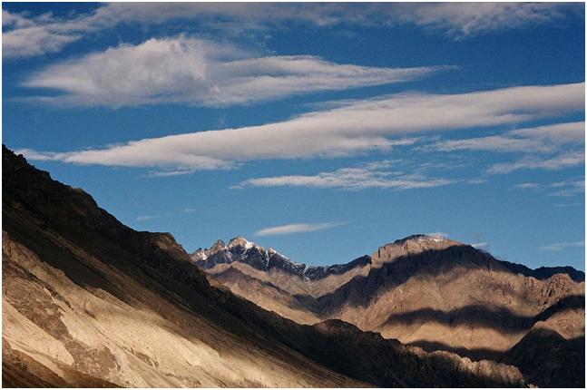Leh-Ladakh Kashmir