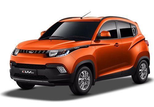 Mahindra KUV100 Diesel