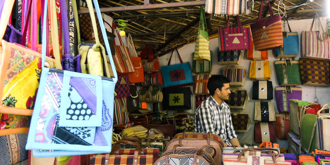Markets in Delhi that are Open on Sundays