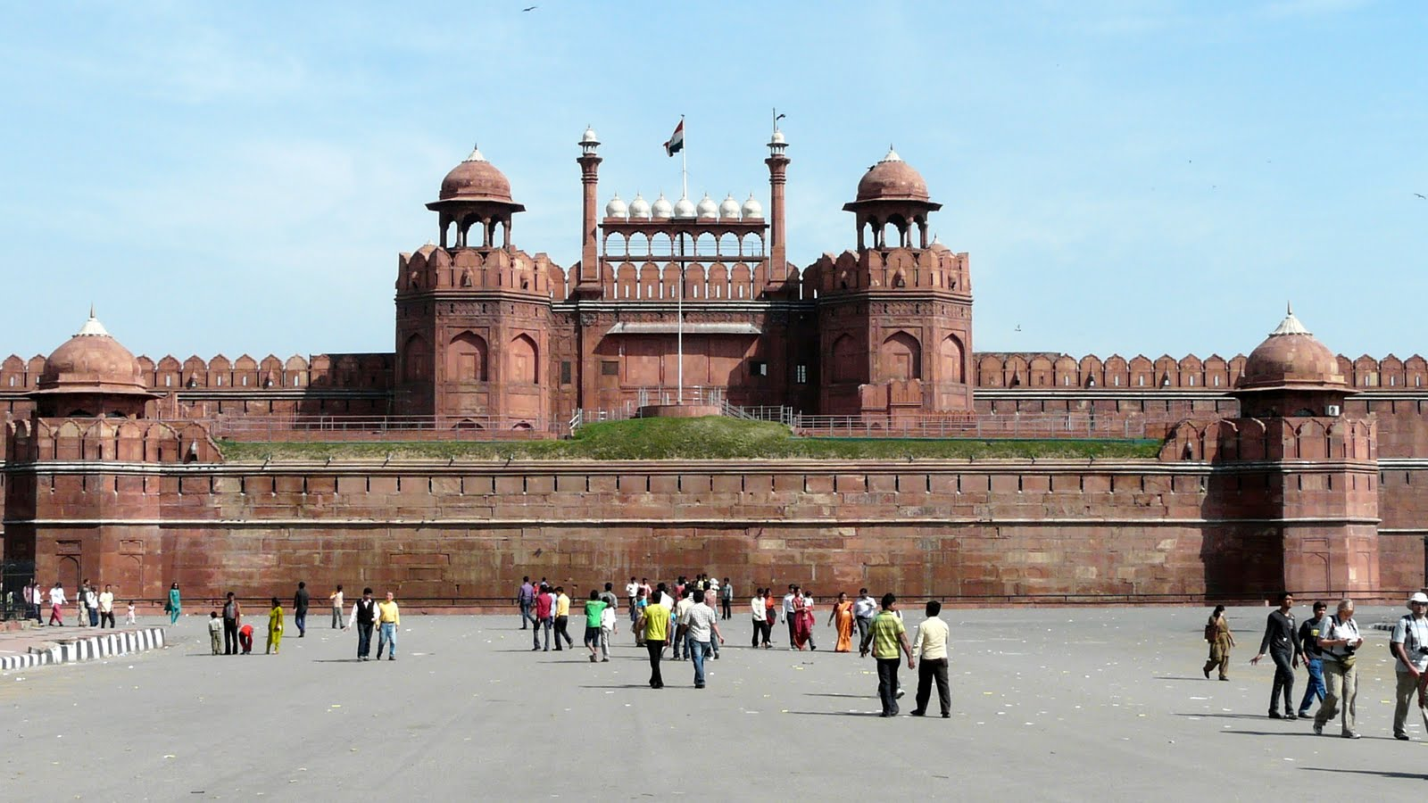 red fort Book your tickets online for red fort (lal quila), new delhi: see 4,588 reviews, articles, and 3,562 photos of red fort (lal quila), ranked no59 on tripadvisor among 446 attractions in new delhi.
