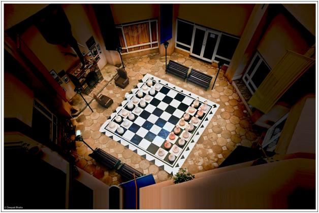 Sterling Resort, Ooty