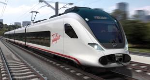 Talgo Trains in India