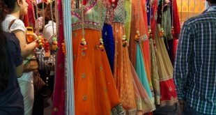 Top 10 Markets in Delhi for Bridal Wear