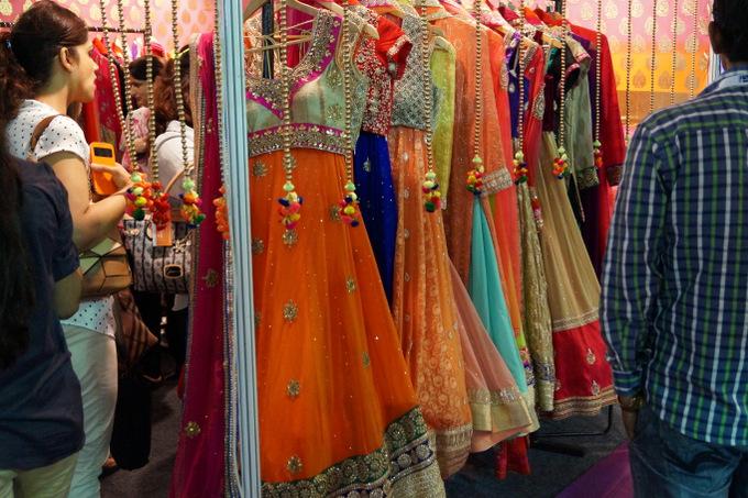10 Markets In Delhi For Bridal Wear Bridal Markets In Delhi