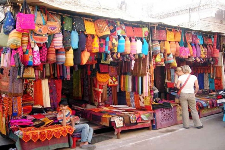 10 Best Shopping Markets In Jaipur Affordable Markets