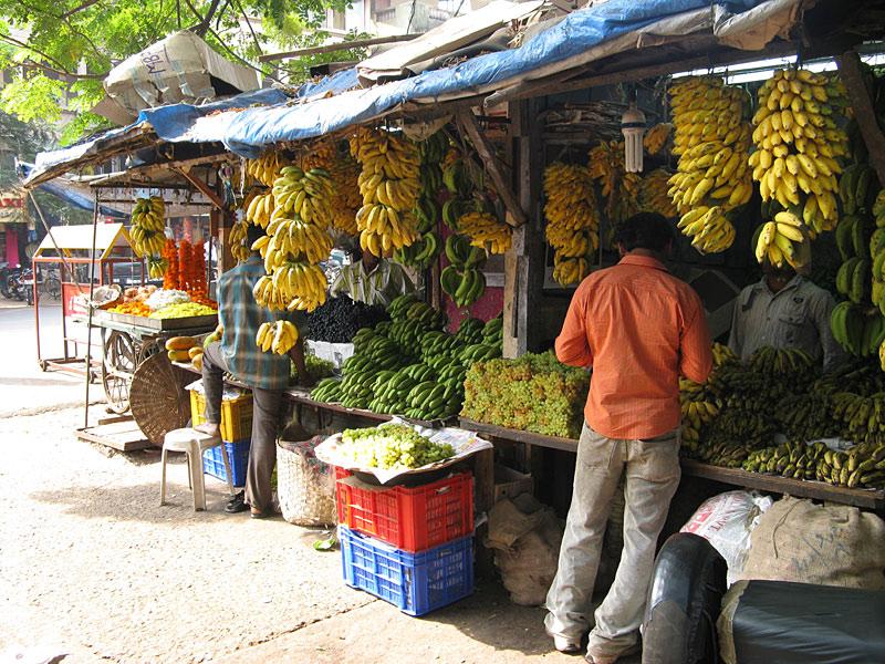 Vasco's Municipal Market