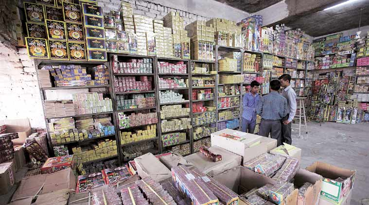 Yahiyaganj Market Lucknow