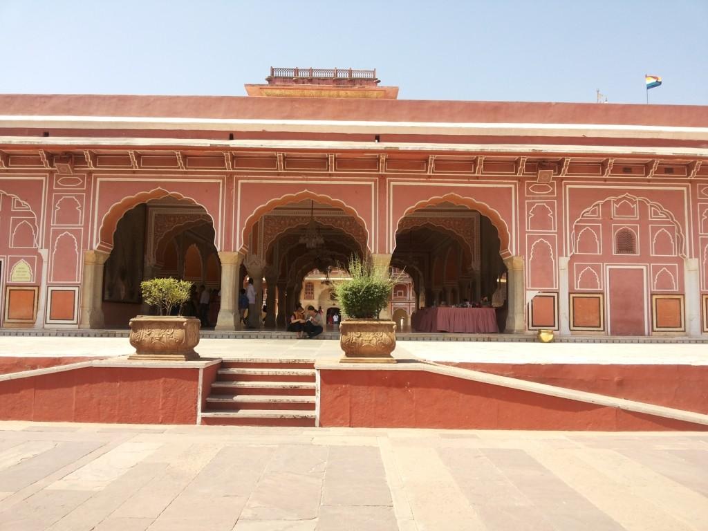 City Palace Hall, Jaipur