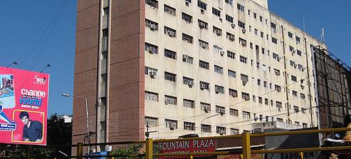Fountain Plaza, Chennai