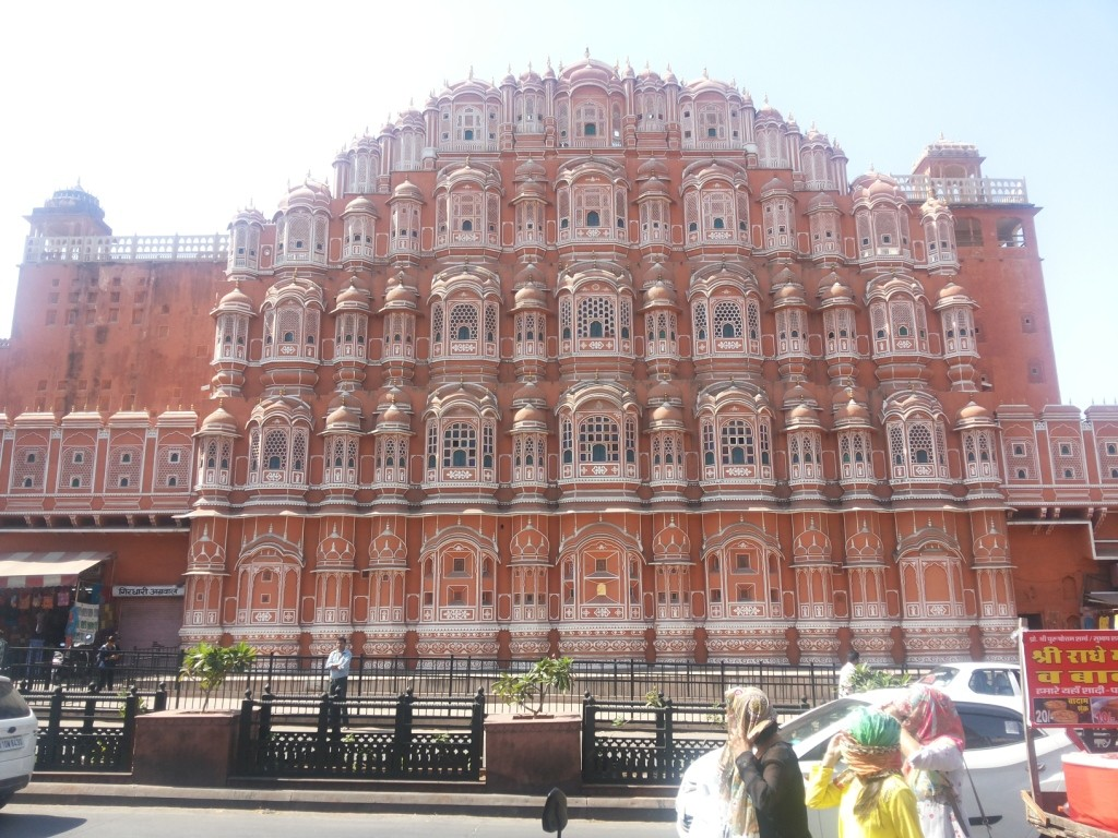 A quick trip to jaipur the capital of royal rajasthan for Home architecture jaipur