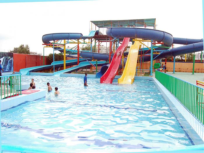 Neverland Water Park, Surat