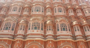 Quick Road trip to Jaipur