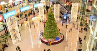 Top 10 Shopping Malls in Chennai