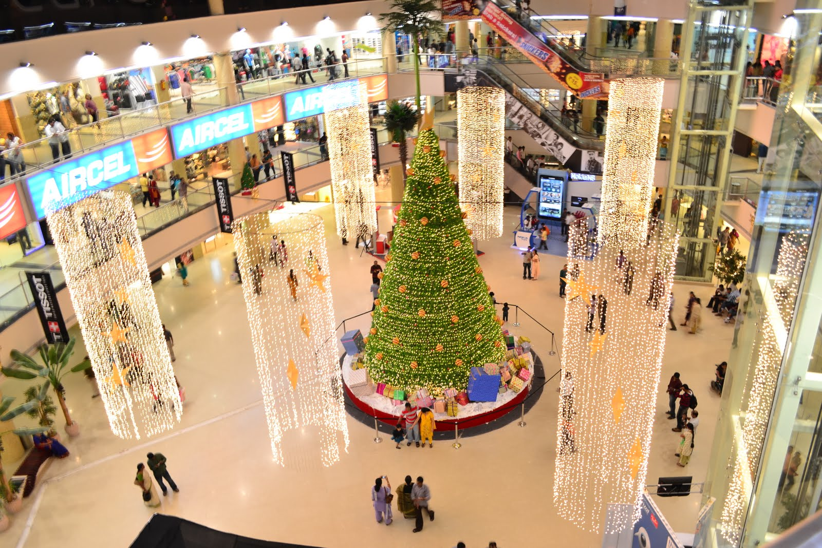Top 10 shopping malls in chennai travel guide india for Top ten boutiques