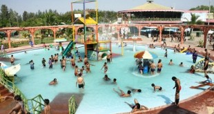 Top 5 Water Parks in Surat