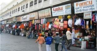 10 Best Shopping Markets in Amritsar