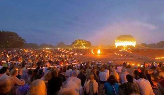Auroville Township