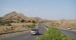 Best Road Route from Delhi to Jaisalmer